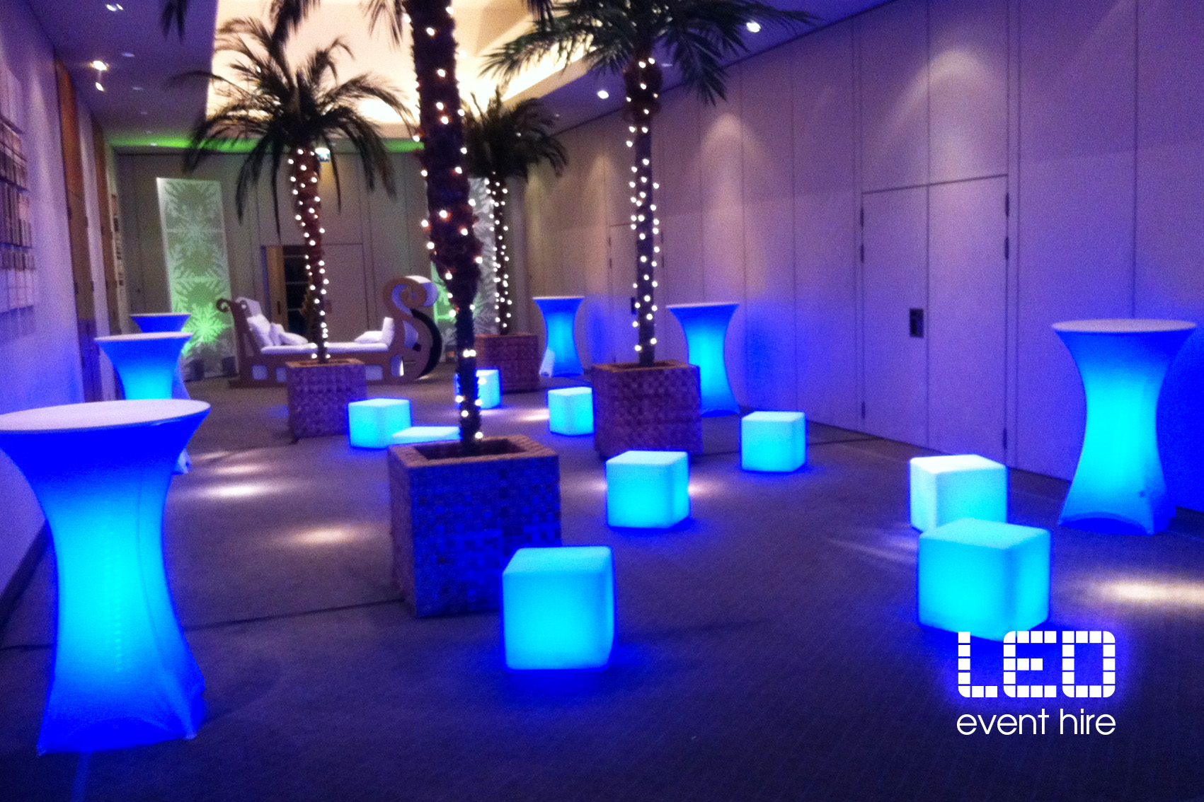 Led event hire - Home decor rental collection ...